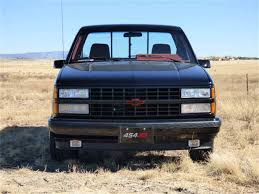 1990 Chevrolet SS For Sale | ClassicCars.com | CC-908989 Chevy Silverado 454 Ss For Sale Photos That Looks Amusing Autojosh Chevrolet Gm Ss Sports Muscle Pickup Truck V8 Auto 74l Big Muscle Trucks Here Are 7 Of The Faest Pickups Alltime Driving 1990 Chevrolet 1500 2wd Regular Cab Sale Near Highperformance Pickup Trucks A Deep Dive Aoevolution Truck 1993 Truck For Online Auction Youtube The 420 Hp Cheyenne Is Trucklet You Need 454ss Car Classics