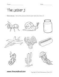 Halloween Acrostic Poem Worksheet by Letter J Worksheets Preschool Alphabet Printables