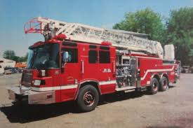 2001 Pierce Quantum 105' Aerial For Sale #1381 - Firetrucks Unlimited
