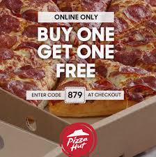 Pizza Hut Canada Black Friday Online Deal: BOGO FREE, With ... Pizza Hut Online And In Store Coupons Promotions Specials Deals At Pizza Hut Delivery Country Door Discount Coupon Codes Wikipedia Hillsboro Greenfield Oh Weve Got A Treat Your Dad Wont Forget Dominos Hot Wings Coupons New Car Deals October 2018 Uk 50 Off Code August 2019 Youtube Offering During Nfl Draft Ceremony Apple Student This Weekends Best For Your Sports Viewing 17 Savings Tricks You Cant Live Without Delivery Coupon Promo Free Cream Of Mushroom Soup
