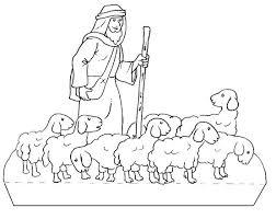 Lesson 23 Jesus Christ Is The Good Shepherd