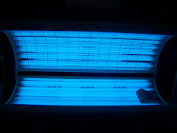 Wolff Tanning Bed by Sunquest Pro 16se Tanning Bed Wolff System 100 Watt Havre De