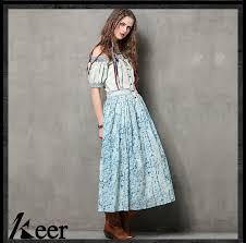 Aliexpress Buy Women Dress 2018 Keer Summer Boho Cotton
