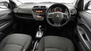 Mitsubishi Mirage 2014 Review
