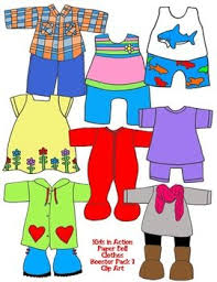 Children S Clothes Clipart