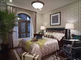 Bedroom Decorating Ideas With Cottage Style Tropical Modern Rocking Chairs Classicportland Wood Headboard Brown
