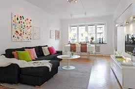 Decorating New Apartment On A Budget Creative Ideas Modern Small