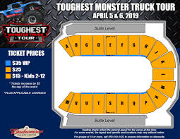 Toughest Monster Truck Tour | The Ranch, Larimer County Fairgrounds ... Serra Chevrolet Of Saginaw Is A Dealer And New Kicker Monster Truck Nationals Friday At Lea County Event Center Aussie Monsters Emt Events Slam Trucks Dow Toughest Tour March 7th 1pm Jam Antwerp Us Bank Stadium My Bob Country Madness Visit Sckton State Farm 101