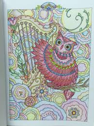 Creative Haven Owls 24