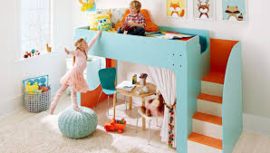 11 free loft bed plans the kids will love