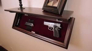 Diy Hidden Gun Cabinet Plans by Coffee Table Diy Concealment Furniture Hidden Gun Cabinet