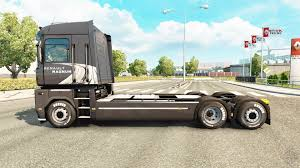 100 Magnum Trucks Renault Long V926 For Euro Truck Simulator 2