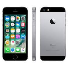 AT&T Prepaid Apple iPhone SE 32GB Tar