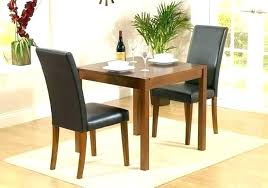 Dining Room Sets For 2 Table Set Two Kitchen