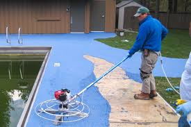 Poured Rubber Flooring Residential by Playground Safety Surfacing U0026 Surfaces Water Park Safety Surfacing