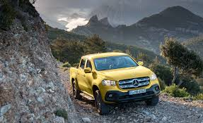 Mercedes-Benz X-class: Mercedes-Benz Pickup Truck | About AutoWorld The Strange History Of Mercedesbenz Pickup Trucks Auto Express Mercedes G63 Amg Monster Truck At First Class Fitment Mind Over Pickup Trucks Are On The Way Core77 Mercedesbenzblog New Unimog U 4023 And 5023 2013 Gl350 Bluetec Longterm Update 3 Trend Bow Down To Arnold Schwarzeneggers Badass 1977 2018 Xclass Ute Australian Details Emerge Photos 6x6 Off Road Beach Driving Youtube Prices 2015 For Europe Autoweek Xclass Spy Photos Information By Car Magazine New Revealed In Full Dogcool Wton Expedition Camper Benz
