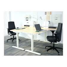 bureau assis debout ikea ikea bureau angle bureau ikea galant dangle blanc tb tat