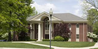 Library Midway University