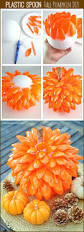 Best Way To Carve A Pumpkin Lid by 16 Plastic Spoon Projects For The Thrifty Crafter Plastic Spoons