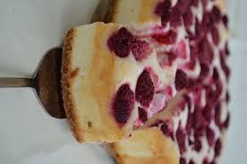 ich bin ja eigentlich dagegen käse anstatt quarkkuchen zu