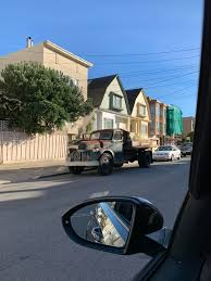 100 Truck From Jeepers Creepers Truck In Sea Cliff Sanfrancisco