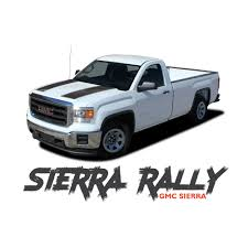 GMC Sierra SIERRA RALLY Rally Edition Hood Tailgate Vinyl Graphic ... 2014 15 16 Toyota Tundra Stamped Tailgate Decals Insert Decal Cely Signs Graphics Michoacan Mexico Truck Sticker And Similar Items Ford F150 Rode Tailgate Precut Emblem Blackout Vinyl Graphic Truck Graphics Wraps 092012 Dodge Ram 2500 Or 3500 Flames Graphic Decal Fresh Northstarpilatescom Dodge Ram 4x4 Tailgate Lettering Logo 1pcs For 19942000 Horses Cattle Amazoncom Wrap We The People Eagle 3m Cast 10