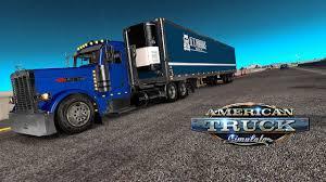 100 Truck Line American Simulator MooreHouse YouTube