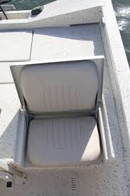Folding Boat Seats For Sale Canada Seat Support Bracket Outfitters ... Wise Blastoff Series Bench Seat 203467 Fold Down Seats At Selecting The Best Deck Chair Boating Magazine Wander Directors With Side Table Folding Alinum Frame Rear Dorel Cosco Commercial Beige Upholstered 4pack Bcf Top 10 Boat Of 2019 Video Review Questions Answers