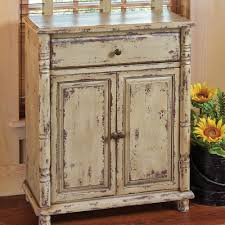 Image Of Vintage Farmhouse Decor Desk