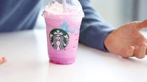 Testimonial The Unicorn Frappuccino Turned Me GAY
