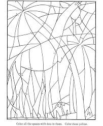 Hidden Picture Coloring Page Free Printable Giraffe Pages Featuring Animals And Objects To Find