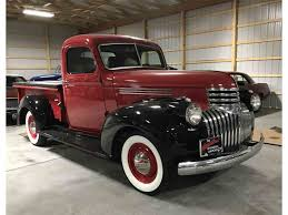 1946 Chevrolet Pickup For Sale On ClassicCars.com 1946 Chevy 3105 12 Ton Panel Delivery Truck Picture Car Locator Tkzautomotive One Trucks Pinterest Classic Dually Gmc Coe Coe Tow Chevrolet Art Deco V8 Hotrod Truck Project Pickup Rust Free Body Off Complete Restoration Bobber The Hamb Stylemaster Wikipedia Chevy For Sale Pick Up 5 Aos De Image Result Pickup Carstrucks 12ton 1936 Master Deluxe Sport