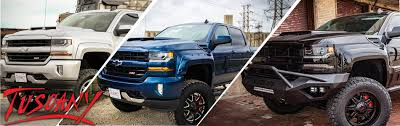 Tuscany Performance Trucks | Ewald Chevrolet & Buick