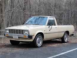 Plymouth Arrow Sport Pickup