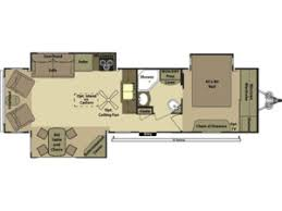 Open Range Rv Floor Plans by Pre Owned Inventory Pettibone Rv
