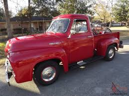 1953 Ford F100 - 50 Years Anniversary Pick Up 1/2 Ton Truck - 2 ... 5356 Midfifty Roll Pan Ford Truck Enthusiasts Forums Modded 53 F150 Trucks Pinterest Trucks And F100 Rat Rod For Sale On Ebay Youtube Sis Model Works Finished Build Custom 1953 F100 Pickup Ford Pete Stephens Flickr Vtg Buckeye Cseries Pressed Steel Dump Old Dunwell Lapd 5 Photo Sharing Blog Carburado Classic Car Studio Pickup Relicate Llc Amazing Classics For Sale Pictures Of F100s The Hamb Feature Classic Rollections Kindig It