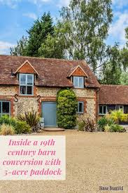 100 Oxted Houses For Sale 19th Century Barn Conversion With 5acre Paddock For Sale In