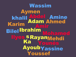 prenom musulman garcon moderne top 20 prénoms arabes garcons prénoms musulmans