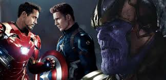 Avengers Heres Why Civil War Came Before Infinity