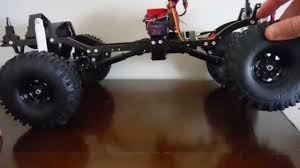100 Truck Leaf Springs RC Trail Stomper Shocks And Spring Suspension Modification