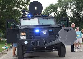 100 Swat Truck For Sale Portage Approves Tax Break Joining New Countywide SWAT Team