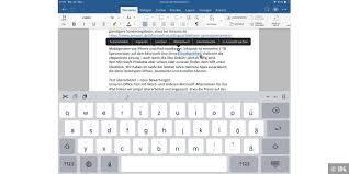 Was Kostet Eine Kã Che Leicht Pro Die Besten Word Und Excel Alternativen Macwelt