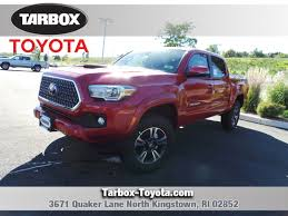 New 2019 Toyota Tacoma TRD Sport Double Cab In North Kingstown #7185 ... New 2018 Toyota Tacoma Trd Sport Double Cab In Tallahassee M014205 The 2017 Pro Is Bro Truck We All Need 2019 East Petersburg Lineup Is Even More Impressive By Kingston Off Road 5 Bed V6 At Santa Top Speed Fe First Drive No Pavement No Problem 2015 Series Test Review Car And Driver