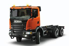 100 Concrete Truck Dimensions Scania Construction