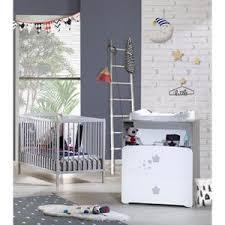 chambre bébé grise et chambre bebe gris achat vente pas cher