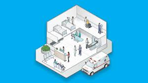 100 Architecture Of House How The Of Hospitals Affects Health Outcomes