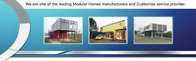 100 Container Houses China Light Gauge Steel VillaFlat Pack HouseModular
