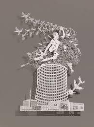 75 s Amazing Paper Art
