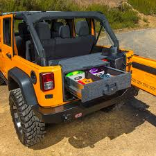 Jeep Wrangler Floor Mats Australia by Arb Jeep Wrangler 4 Doors 2015 Single Roller Drawer With Roller