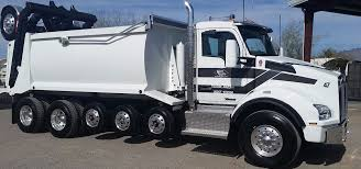 100 Dump Trucks For Rent About Desert Trucking Desert Trucking Tucson AZ